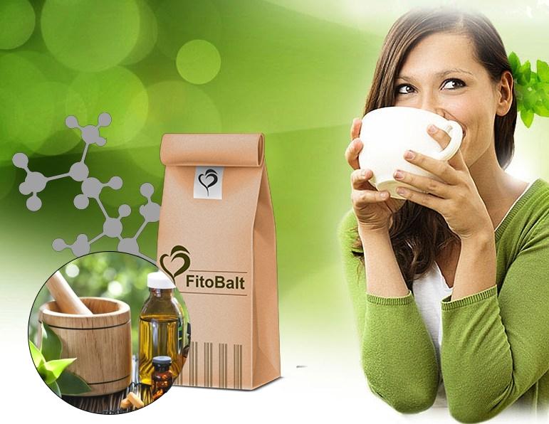 Znalezione obrazy dla zapytania fito balt tea