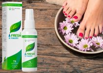 Fresh Fingers is a 100% Safe Anti-Fungal Solution