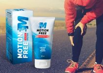 Motion Free – Relieve Your Back-Pain