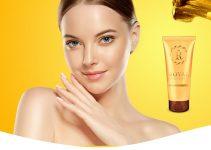 Royal Gold Mask – Shiny & Stellar Skin!