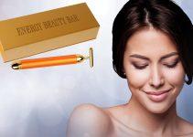 Anti-Aging Energy Beauty Bar Massager