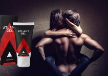 Atlant Gel – For a Legendary Sexual Performance