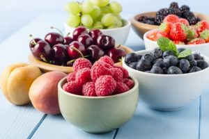 Fruit Diet Plan for Complete Body Detoxification