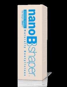 Nano BB Shaper pack