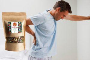 Tibet Tea Active Joint – Feel the Relief in Your Body!