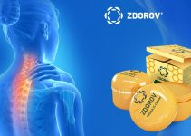 Zdorov Pain Wax Cream – Get Rid of Your Joint Pain!