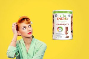 Vita Energy By DiaVita – Can It Replace The Healthy Food?