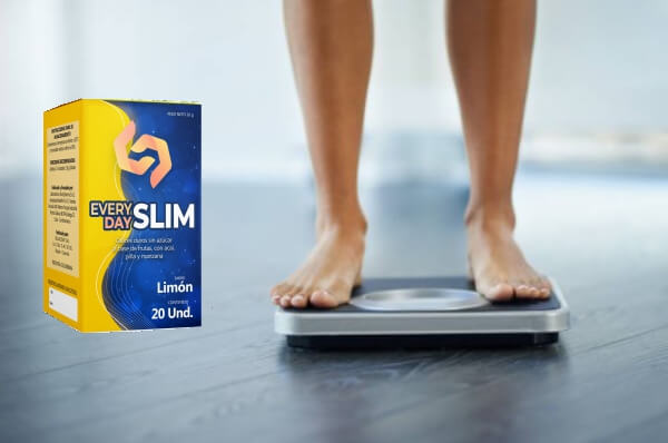 weight scale, slimming