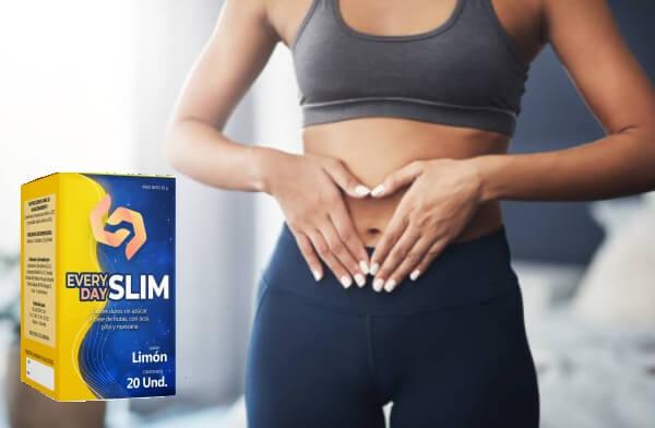 everydayslim capsules, woman, weight loss, slimming