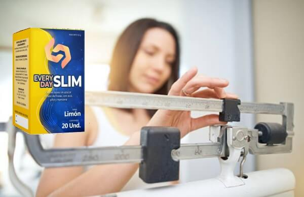 capsules, weight scale, woman
