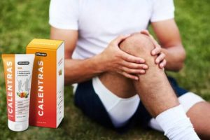 Calentras – Ayurvedic Herbal Formula for Effective Relief From Joint and Arthritis Pain