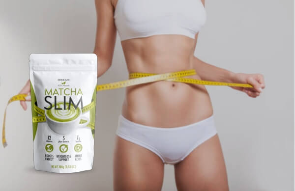matcha slim review opinions