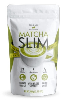 Matcha Slim Review