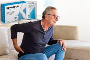 HondroGel – Ultra Strength Topical Gel for Quick and Long Lasting Joint Pain Relief