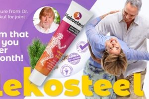 FlekoSteel Review – Maximum Strength Joint and Muscle Pain-Relieving Balm That Reduces Stiffness, Improves Mobility and Provides Long Term Pain Relief