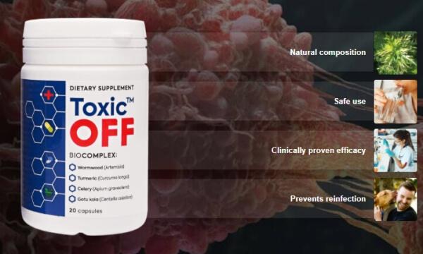 toxicoff capsules detox