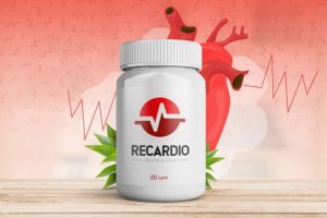 Recardio Review – Eliminate Hypertension with the Power of Cumin & Citrus Fruit in 2021!